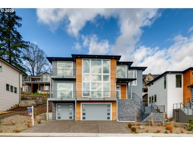 1335 N R St, Washougal, WA 98671 (MLS #20062588) :: Next Home Realty Connection