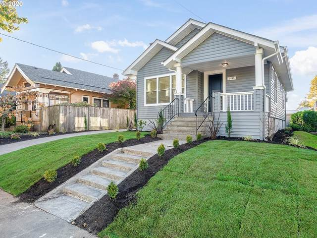3435 NE 66TH Ave, Portland, OR 97213 (MLS #20062835) :: Real Tour Property Group