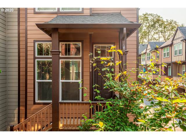 8829 SE 13TH Ave, Portland, OR 97202 (MLS #20064525) :: Lux Properties