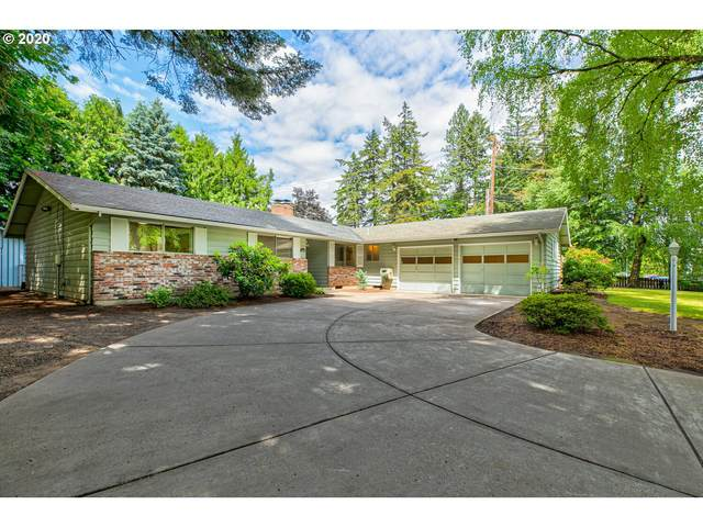 7275 SW Varns St, Tigard, OR 97223 (MLS #20064961) :: Townsend Jarvis Group Real Estate