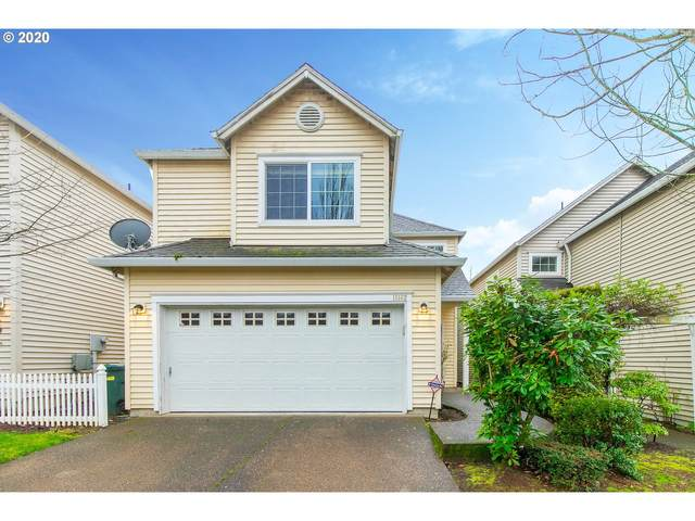 15162 NW Nightshade Dr, Portland, OR 97229 (MLS #20066251) :: Change Realty