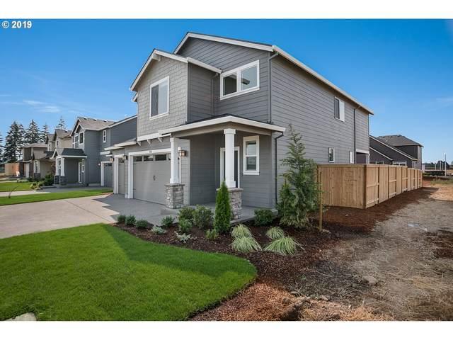 9024 N Hargrave St, Camas, WA 98607 (MLS #20067294) :: McKillion Real Estate Group