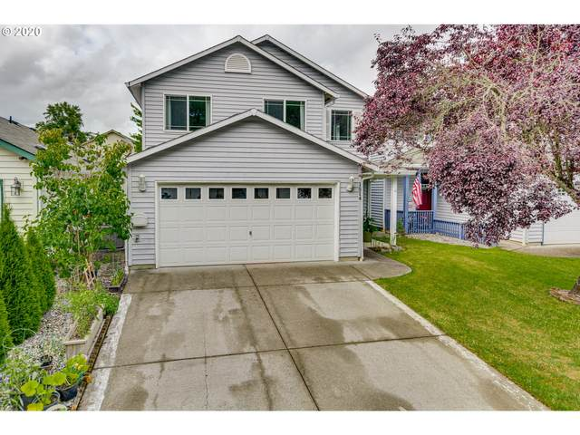 1514 SW 6TH St, Battle Ground, WA 98604 (MLS #20067912) :: Next Home Realty Connection