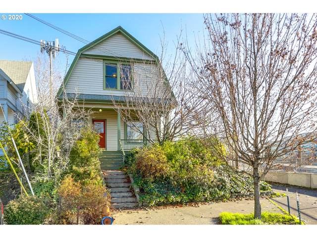 2004 NW 21ST Pl, Portland, OR 97210 (MLS #20069226) :: Premiere Property Group LLC