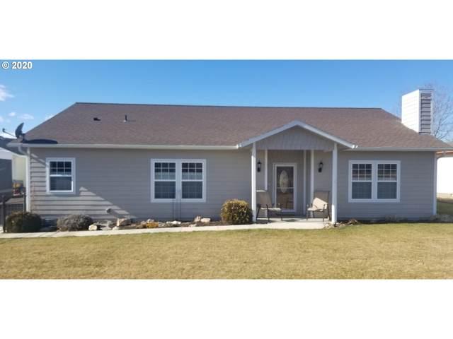 46530 Snake River Rd, Richland, OR 97870 (MLS #20069599) :: McKillion Real Estate Group