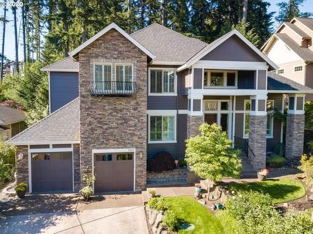 5823 NW Inglewood Ct, Camas, WA 98607 (MLS #20071050) :: Fox Real Estate Group