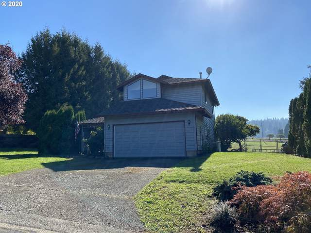 22470 SE Naomi Dr, Damascus, OR 97089 (MLS #20073257) :: Next Home Realty Connection