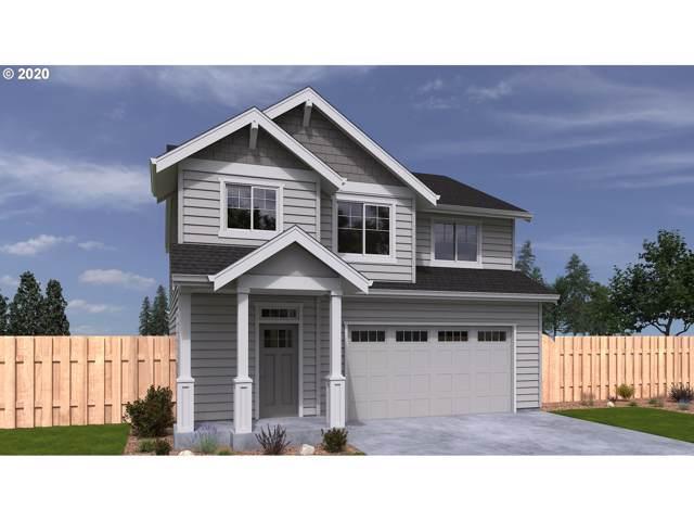 6081 Eagle Dance St, Salem, OR 97306 (MLS #20080689) :: Next Home Realty Connection