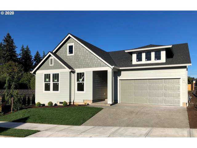 11635 NW 3RD Ave, Vancouver, WA 98685 (MLS #20082299) :: Cano Real Estate
