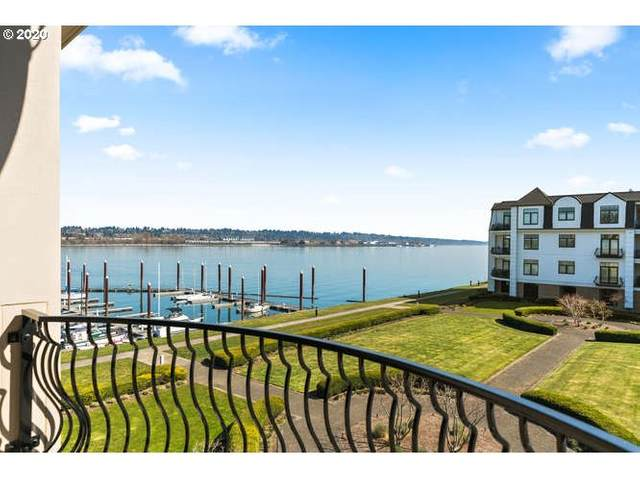 707 N Hayden Island Dr #316, Portland, OR 97217 (MLS #20082726) :: Fox Real Estate Group