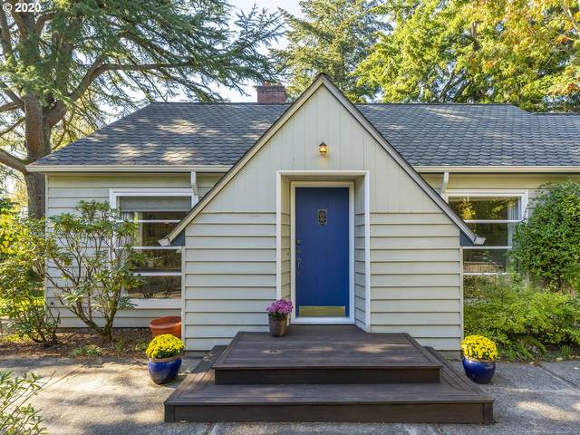 2825 SW 87TH Ave, Portland, OR 97225 (MLS #20082825) :: Duncan Real Estate Group