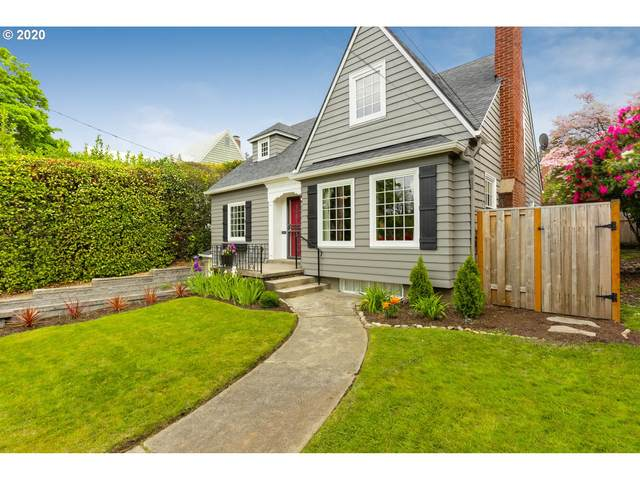 6936 SE 28TH Ave, Portland, OR 97202 (MLS #20082878) :: Piece of PDX Team