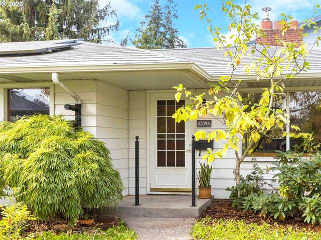 5209 SE 60TH Ave, Portland, OR 97206 (MLS #20083746) :: Beach Loop Realty