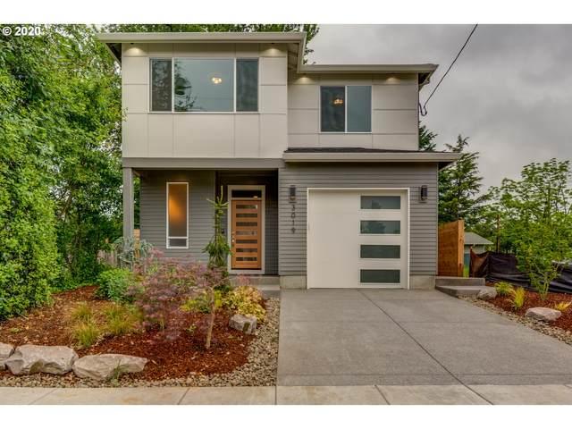 9125 N Clarendon Ave, Portland, OR 97203 (MLS #20084136) :: Holdhusen Real Estate Group