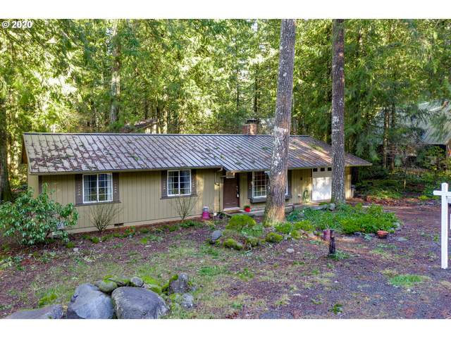 72915 E Village Loop Rd, Rhododendron, OR 97049 (MLS #20085148) :: Next Home Realty Connection