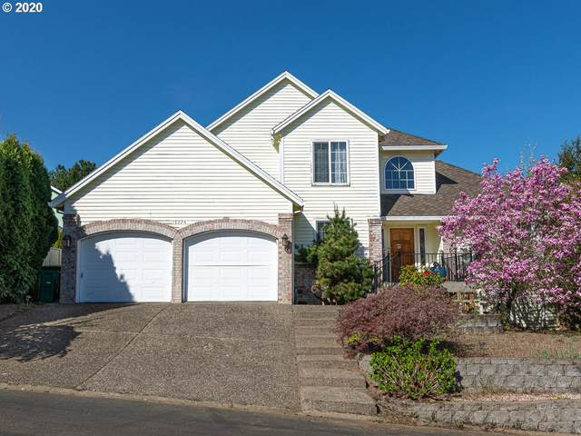 18224 SW Fallatin Loop, Beaverton, OR 97007 (MLS #20086822) :: Cano Real Estate