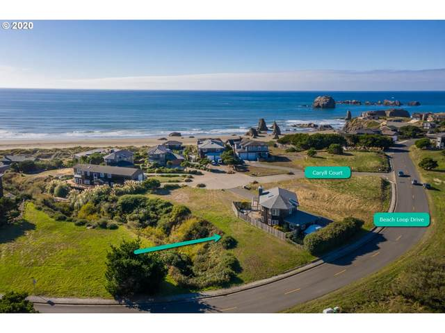 0 SW Caryll Ct, Bandon, OR 97411 (MLS #20088546) :: Duncan Real Estate Group