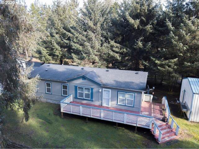 33009 Douglas Dr, Ocean Park, WA 98640 (MLS #20089205) :: Townsend Jarvis Group Real Estate