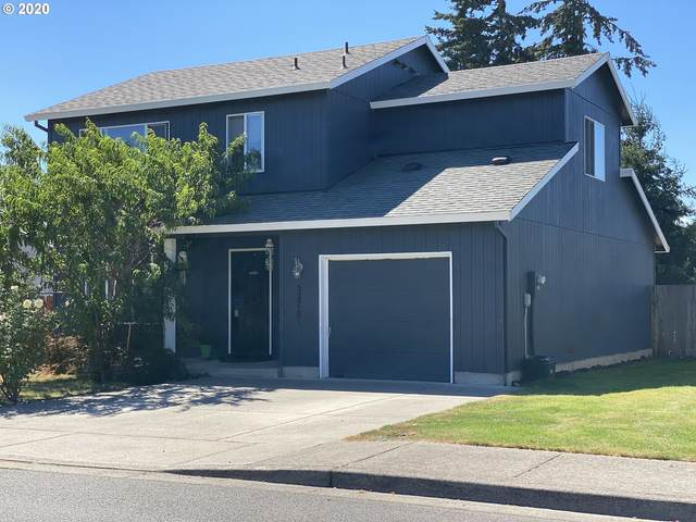 52781 NE 2ND St, Scappoose, OR 97056 (MLS #20089694) :: Next Home Realty Connection