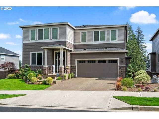22852 Weatherhill Rd, West Linn, OR 97068 (MLS #20091093) :: Fox Real Estate Group