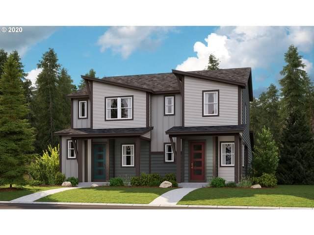 6832 SE Blanton, Hillsboro, OR 97123 (MLS #20093219) :: Lux Properties