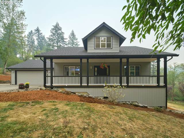 25503 NE 159TH Ct, Battle Ground, WA 98604 (MLS #20093367) :: Gustavo Group