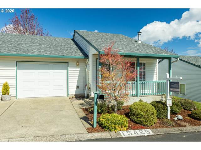 15425 SW Picadilly Ln, Beaverton, OR 97007 (MLS #20093722) :: Next Home Realty Connection