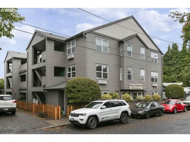 10345 NE Clackamas St #2, Portland, OR 97220 (MLS #20094378) :: Beach Loop Realty