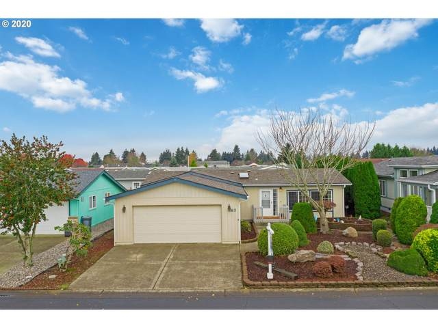 16500 SE 1ST St #85, Vancouver, WA 98684 (MLS #20095983) :: Premiere Property Group LLC