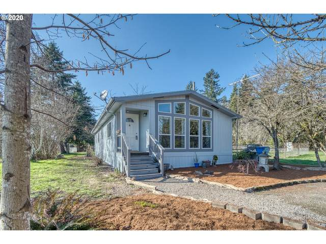 24008 NE 92ND Ave, Battle Ground, WA 98604 (MLS #20097007) :: McKillion Real Estate Group