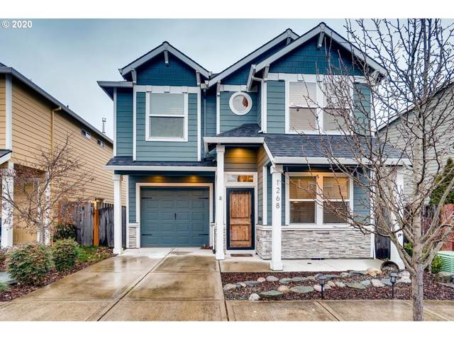 1268 NE 186TH Dr, Portland, OR 97230 (MLS #20097677) :: Townsend Jarvis Group Real Estate