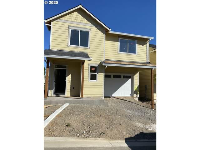 19737 SW Brandy Ln, Beaverton, OR 97007 (MLS #20098074) :: Cano Real Estate