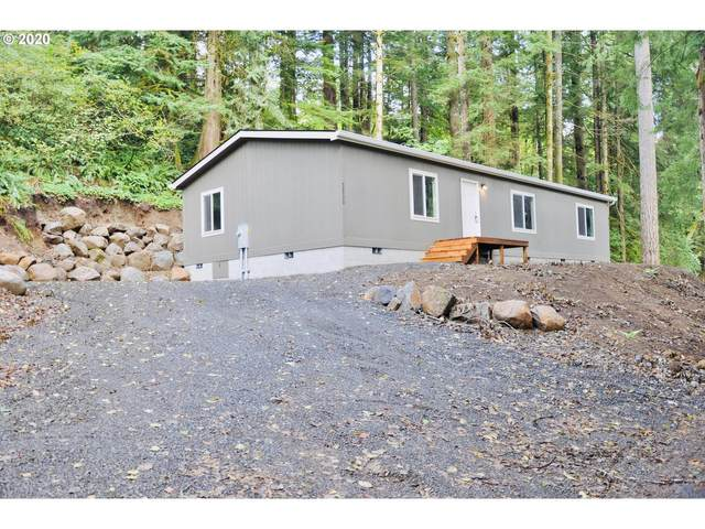 52730 E Sylvan Way, Sandy, OR 97055 (MLS #20098404) :: Real Tour Property Group