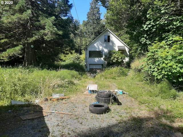92681 Anderson Ln, Coos Bay, OR 97420 (MLS #20098885) :: Townsend Jarvis Group Real Estate