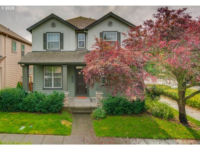 4530 N Fessenden St, Portland, OR 97203 (MLS #20099275) :: Cano Real Estate