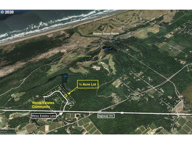 88630 Weiss Estates Ln, Bandon, OR 97411 (MLS #20099327) :: The Liu Group