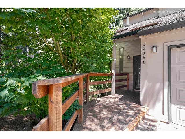 14360 SW 80TH Pl, Tigard, OR 97224 (MLS #20101660) :: Townsend Jarvis Group Real Estate