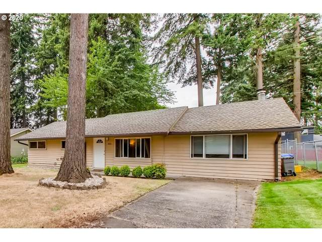 651 SE 137TH Ave, Portland, OR 97233 (MLS #20105186) :: Townsend Jarvis Group Real Estate