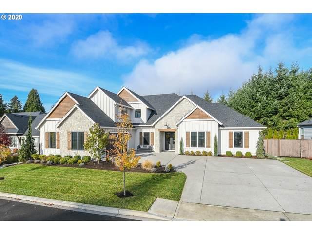 5702 NW 144TH Cir, Vancouver, WA 98685 (MLS #20105245) :: Fox Real Estate Group