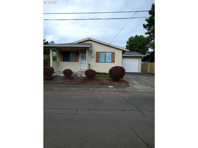 450 8th Ave, Seaside, OR 97138 (MLS #20106931) :: Townsend Jarvis Group Real Estate