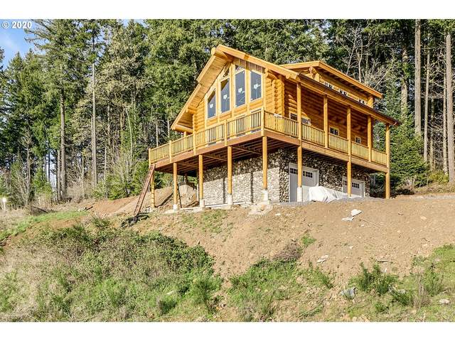 6331 Lakepointe Way, Sweet Home, OR 97386 (MLS #20110008) :: Fox Real Estate Group