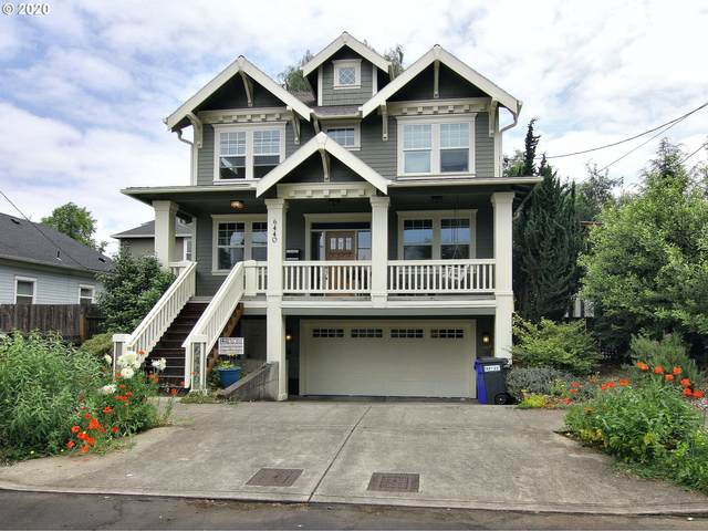 6440 NE 32ND Pl, Portland, OR 97211 (MLS #20111431) :: Beach Loop Realty