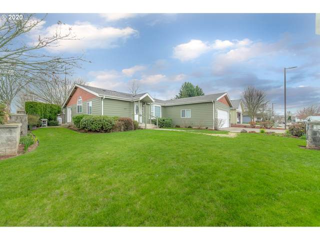 5495 Olympic Cir, Eugene, OR 97402 (MLS #20113812) :: Townsend Jarvis Group Real Estate