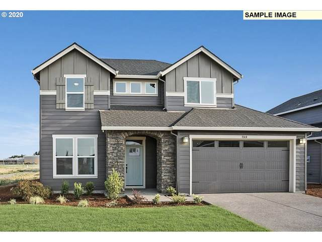8950 N Kale Cir Lt90, Camas, WA 98607 (MLS #20114482) :: TK Real Estate Group