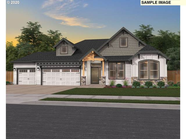 SE 27th St, Battle Ground, WA 98604 (MLS #20116085) :: McKillion Real Estate Group