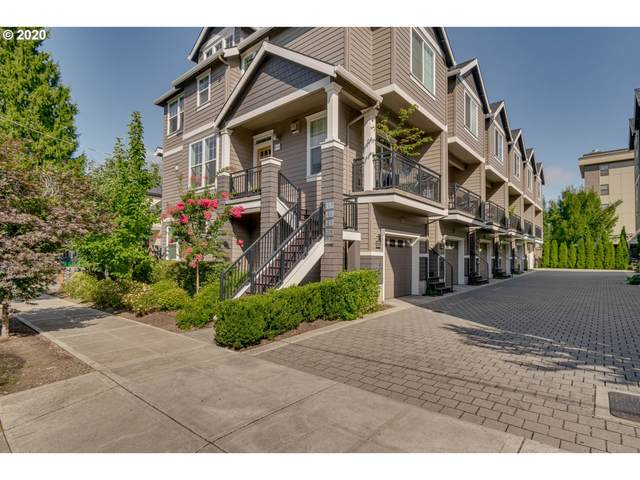 313 NE Morris St NE, Portland, OR 97212 (MLS #20118349) :: The Galand Haas Real Estate Team