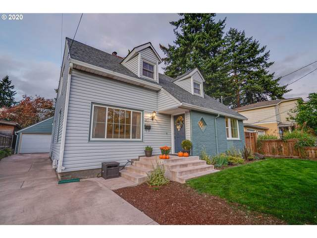 3615 NE Fremont St, Portland, OR 97212 (MLS #20118420) :: Next Home Realty Connection