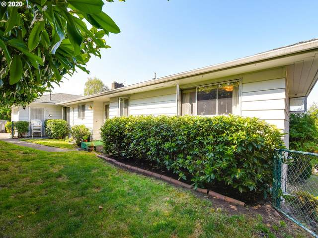 6132 SW Tower Way, Portland, OR 97221 (MLS #20118446) :: Premiere Property Group LLC
