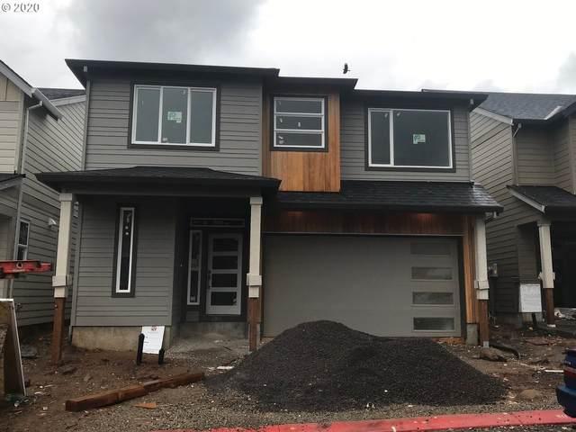 11854 SE Talon Drop Ct Lot20, Happy Valley, OR 97086 (MLS #20118816) :: Holdhusen Real Estate Group