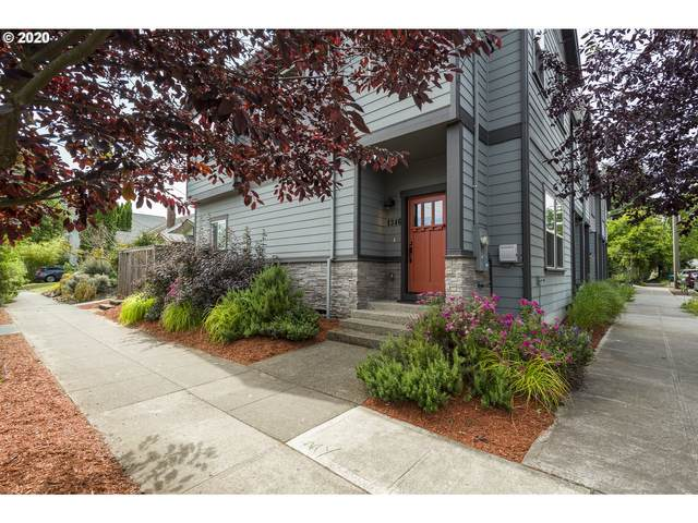 1346 N Rosa Parks Way, Portland, OR 97217 (MLS #20119844) :: Gustavo Group